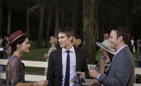 Nate, Sage, Steven