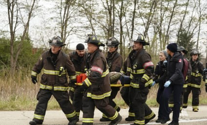 Watch Chicago Fire Online: Season 7 Episode 9