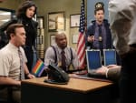 Tracking Down a Hacker - Brooklyn Nine-Nine