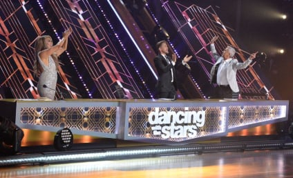 TV Ratings: Dancing With the Stars Trounces America's Got Talent