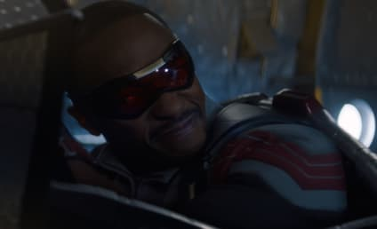 The Falcon and The Winter Soldier Season 1 Episode 1 Review: New World Order