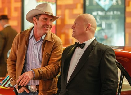Watch Vegas Season 1 Episode 18 Online