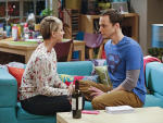 The Love Experiment - The Big Bang Theory