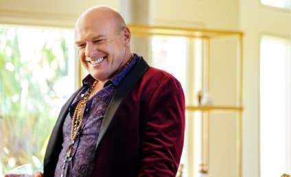 Dean Norris Q&A: Claws Craziness, Who Is Uncle Daddy, His Next Shadowbox & More!