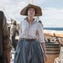Yo-ho-ho - Outlander Season 3 Episode 9