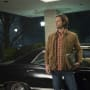 Sam and Dean arrive in style - Supernatural Season 12 Episode 16