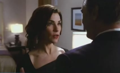 The Good Wife Season Finale Promo: Decisions, Decisions