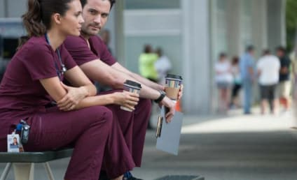 Watch Chicago Med Online: Season 2 Episode 2