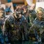 Sludge Walkers - Fear the Walking Dead Season 4 Episode 4