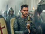 Bishop Heahmund - Vikings