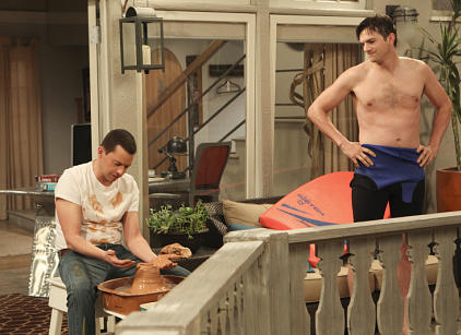 Watch Two and a Half Men Season 11 Episode 15 Online