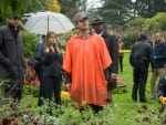 Portland's Rose Garden - Backstrom
