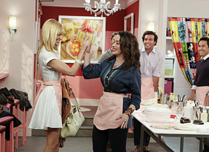 Watch 2 Broke Girls Season 1 Episode 7 Online
