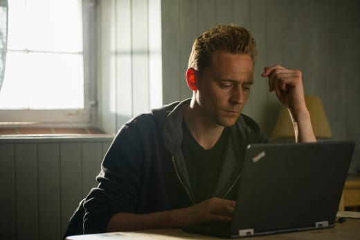 Checking Up - The Night Manager Season 1 Episode 2