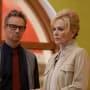 Cary and Melanie Discuss David - Legion Season 1 Episode 3