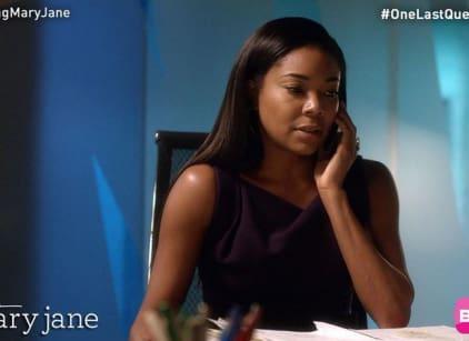 Watch Being Mary Jane Season 2 Episode 8 Online