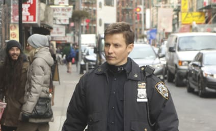 Watch Blue Bloods Online: Season 8 Episode 12
