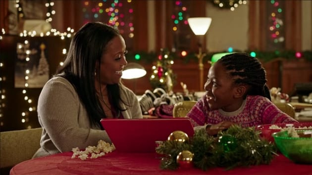 Radio Christmas: Secret Santa & a Little Town Called Bethlehem! - TV Fanatic