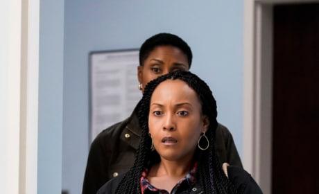 A Mother's Heartbreak - Black Lightning Season 2 Episode 11