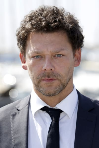 Richard Coyle