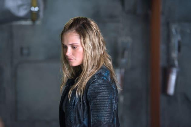 Clarke – The 100 Season 4 Episode 3