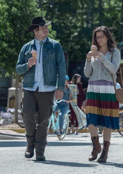 Ice Cream? - The Walking Dead Season 11 Episode 5
