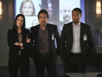 Criminal Minds Season 12 Episode 9