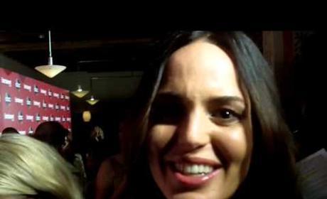 Marta Milans Interview