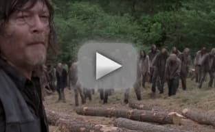 The Walking Dead Promo: Another Day, Another Tragedy