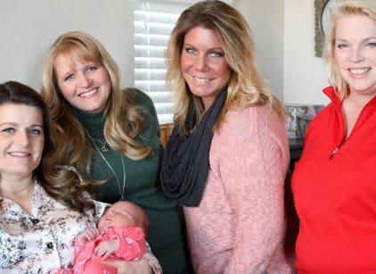 Watch Sister Wives Season 7 Episode 8 Online