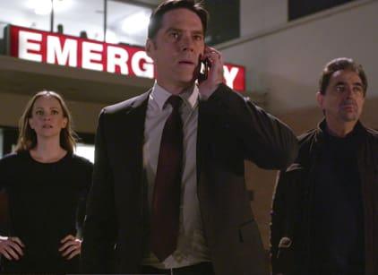 Watch Criminal Minds Season 11 Episode 18 Online