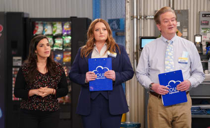 Superstore Series Finale Review: Thank You, Store 1217
