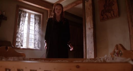 Mother's Intuition - Salem Season 3 Episode 7