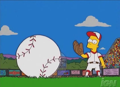 Watch The Simpsons Season 18 Episode 18 Online