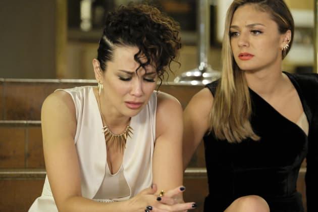 Deann Remembers Mason - The Arrangement Season 2 Episode 4