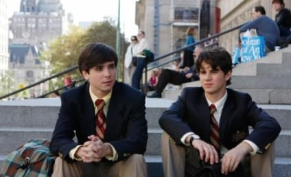 Gossip Girl Casting New Boyfriend For Eric?