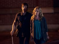 Covert Affairs Season 5 Episode 12