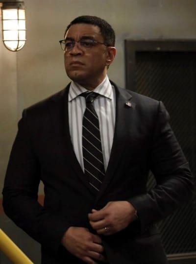 Latest Target - The Blacklist Season 8 Episode 11