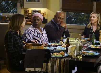 Watch Grey's Anatomy Season 13 Episode 18 Online