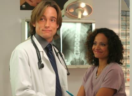 Watch Scrubs Season 5 Episode 10 Online