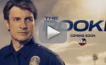 The Rookie Promo: Nathan Fillion Is Back!