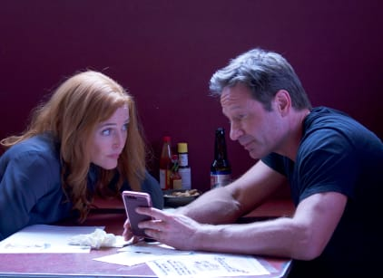 Watch The X-Files Season 11 Episode 2 Online