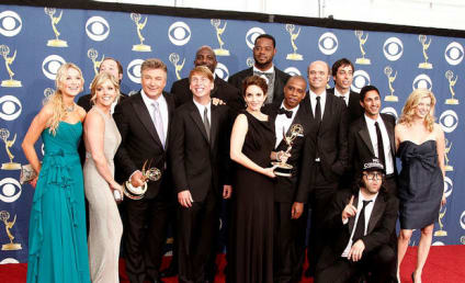 2009 Emmy Awards Winners: Mad Men, 30 Rock and More