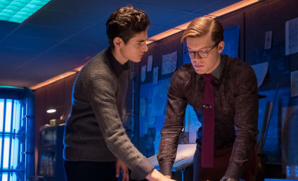Gotham Season 4 Episode 20 Review: That Old Corpse