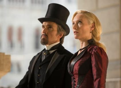 Watch Dracula Season 1 Episode 8 Online