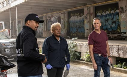 NCIS New Orleans Shocker: Who's Returning for Final Episodes?!