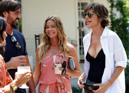 Watch The Real Housewives of Beverly Hills Season 9 Episode 1 Online
