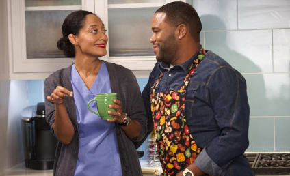 Black-ish Season 1 Episode 4 Review: Crazy Mom