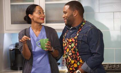 Black-ish Season 1 Episode 4 Review: Crazy Mom