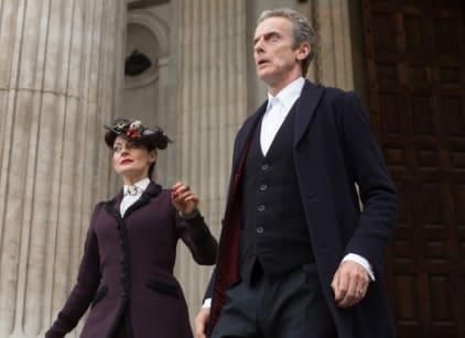 Watch Doctor Who Season 8 Episode 11 Online